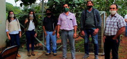 Se realizó la jornada territorial del agro para el desarrollo sustentable de Pozo Azul
