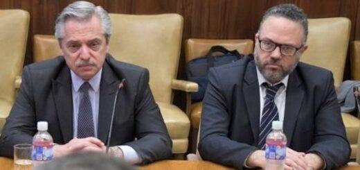 Tras la intervención, el Gobierno propone un esquema de empresa mixta en Vicentin