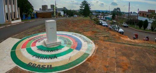 """El """"otro lado"""" de la frontera: los números que asustan en grandes ciudades de Brasil y el trabajo conjunto con localidades vecinas en Misiones para luchar contra el coronavirus"""