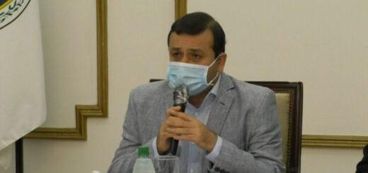 Coronavirus: Misiones continuará con la apertura focalizada de actividades, independientemente de lo que haga Buenos Aires, afirmó el gobernador Oscar Herrera Ahuad
