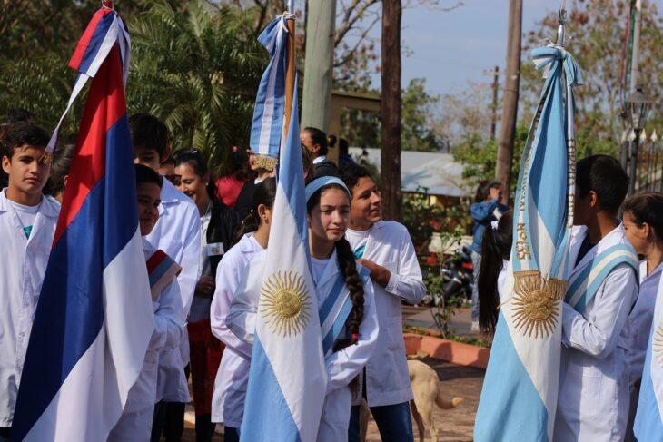 En Misiones la promesa a la bandera será el 30 de noviembre por única vez
