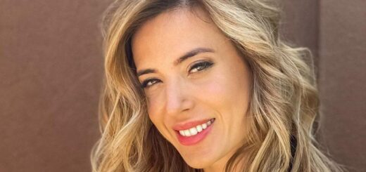 "Jésica Cirio habló sobre la salud de Martín Insaurralde: ""Va a salir todo bien"""