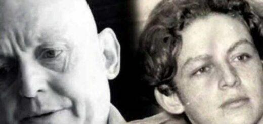 """Robledo Puch, """"El Ángel de la Muerte"""", lleva casi 50 años encerrado y pide que lo maten"""