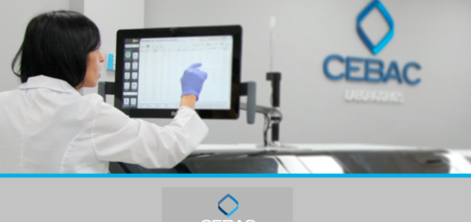 El laboratorio CEBAC cuenta con nuevos kits de detección del Covid-19: Abbott RealTime SARS-CoV-2