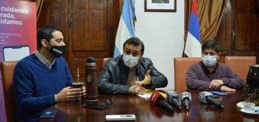Coronavirus: el gobierno de Misiones exigirá el certificado de Covid-19 negativo para ingresar a la provincia
