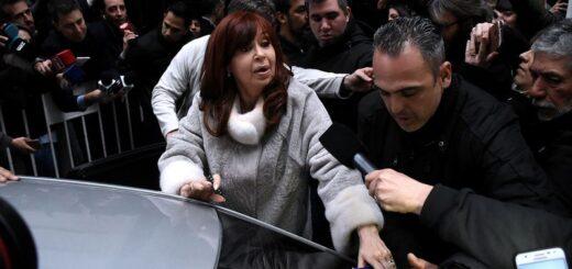 Hallaron muerto a uno de los custodios de Cristina Kirchner con antecedentes de haber intentado quitarse la vida