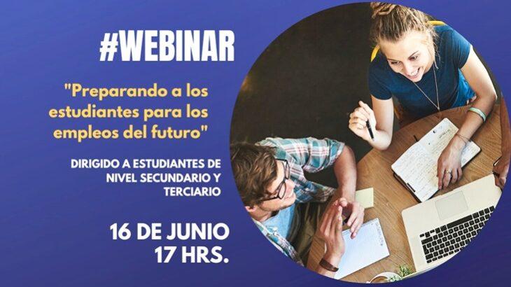 Silicon Misiones y Amazon Educate presentaron hoy un seminario con el objetivo de capacitar a los jóvenes para los empleos del futuro