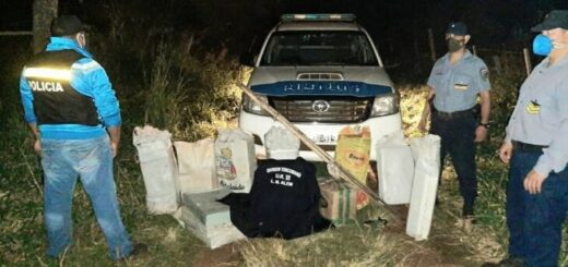 Vinos de primeras marcas fueron secuestrados en la Costa del río Uruguay