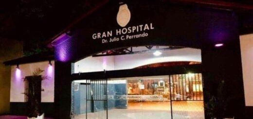 Falleció de coronavirus el jefe de Terapia Intensiva del Hospital Perrando de Resistencia, Chaco