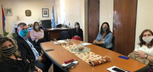 Acción Cooperativa: impulsan la participación femenina en la conducción de cooperativas y mutuales