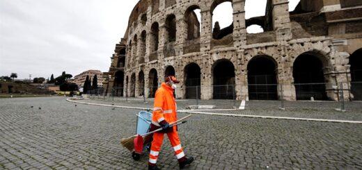 En Italia planean la recuperación económica post-pandemia con reformas sociales y cambios en la administración pública