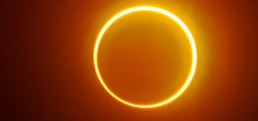 """Eclipse """"anillo de fuego"""": todo lo que hay que saber sobre este espectacular fenómeno"""