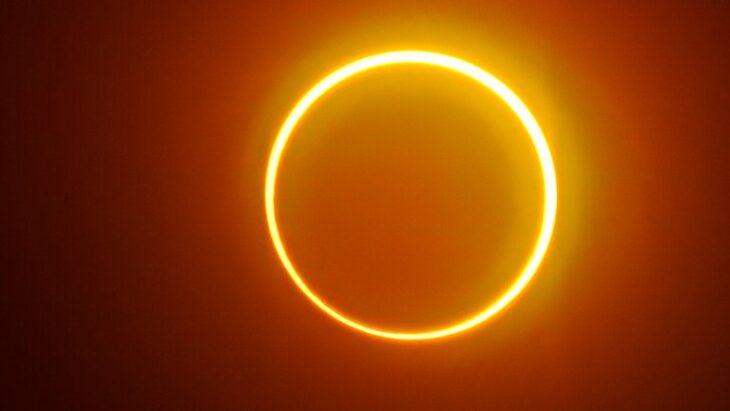 Eclipse «anillo de fuego»: todo lo que hay que saber sobre este espectacular fenómeno