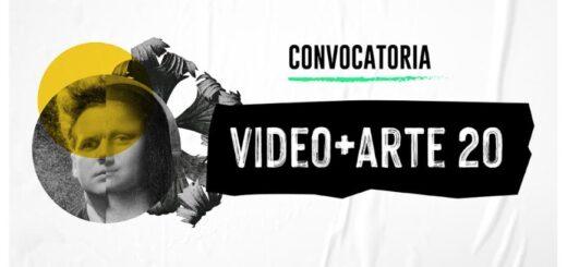 """El IAAviM y Cultura Lanzan la convocatoria """"Video+Arte 20"""""""