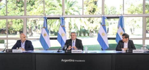 Alberto Fernández extendió la cuarentena en AMBA hasta el 17 de julio: conocé las principales medidas que se aplicarán