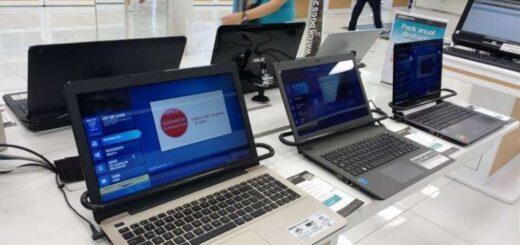 """Descontento por el precio de las computadoras nuevas: """"Creo que un riñón en el mercado negro sale más o menos lo mismo"""""""