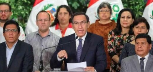 Coronavirus: Perú superó a España en cantidad de contagios e igual reabrirá comercios