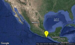 Alerta sísmica en México y Chile: en la noche del lunes se registraron temblores en un lapso de tres minutos en ciudades de ambos países