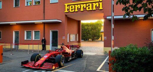 El objetivo de Ferrari para celebrar sus 1000 carreras de Fórmula 1 en Italia