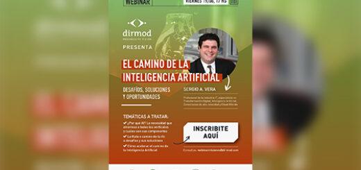 Oportunidad y desafío de la Inteligencia Artificial que obliga a las nuevas generaciones a estar preparadas para la vida del futuro