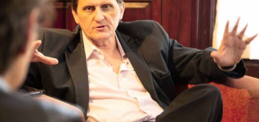 Adolfo Safrán dio precisiones sobre los programas Ahora renovados y los que comienzan mañana