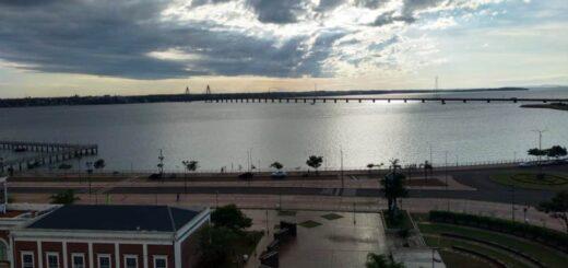 Pronostican un martes con probables chaparrones y lluvias débiles en Misiones