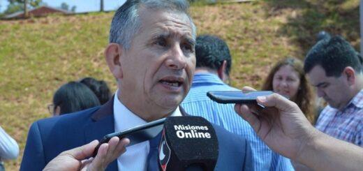 """Todo listo para que los diputados misioneros den el visto bueno a la designación de """"Colita"""" Galarza como presidente del CGE"""