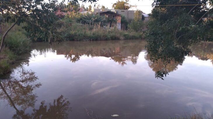 Niño de 4 años se ahogó en una laguna de Bernardo de Irigoyen