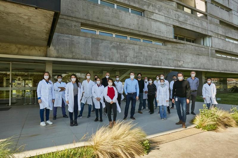 Científicos argentinos desarrollaron un segundo kit diagnóstico de COVID-19