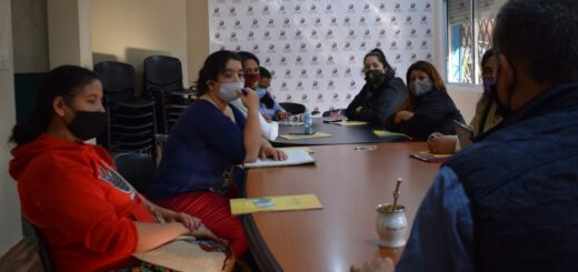 Posadas: vecinos del barrio Las Tacuaritas solicitaron la conexión a la red de agua potable
