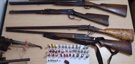 Un concejal de San Pedro y un Gendarme fueron detenidos por cazar animales en peligro de extinción en la Biósfera Yabotí