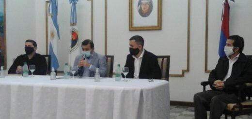 Coronavirus: el gobernador Herrera Ahuad anunció líneas de financiamiento para el turismo, transportes escolares, cines, pubs, discotecas, salones de eventos y jardines maternales