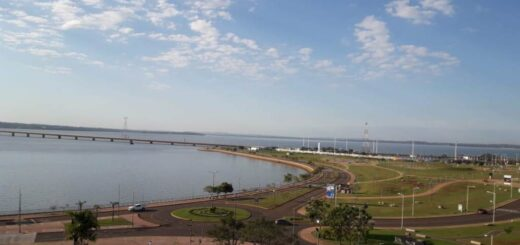 """Por el fenómeno de """"La Niña"""", el invierno 2020 en Misiones será cálido y seco, con pocas lluvias y hasta habrá olas de calor"""