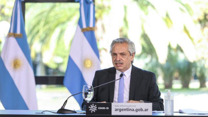 Coronavirus: todos los detalles de la nueva fase de la cuarentena anunciada por el presidente Alberto Fernández