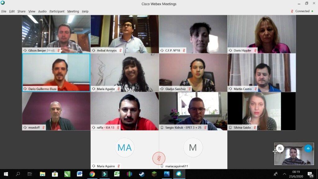 TecnoCoop: la primera cooperativa de vinculación socio-tecnológica y educativa de Misiones
