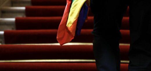 El saludo de Alberto Fernández en el Día Internacional del Orgullo LGBTIQ+