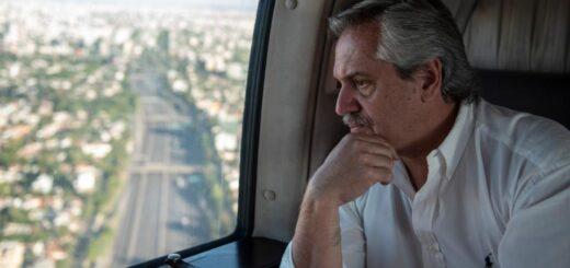 Alberto Fernández suspendió su viaje a Catamarca luego de la confirmación de que un intendente bonaerense tiene coronavirus