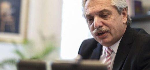 Coronavirus: Alberto Fernández se reunirá por videoconferencia con líderes latinoamericanos y el FMI