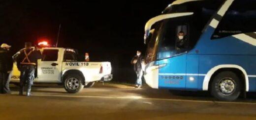 Paraguay: siete militares de un albergue dieron positivo al Covid-19 en Ayolas