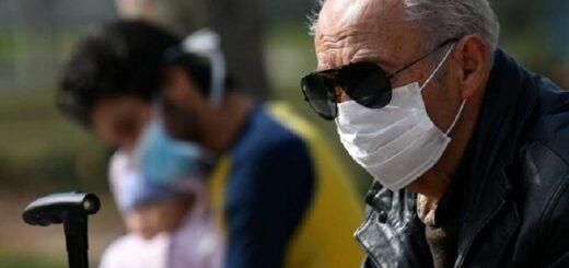 Coronavirus: se confirmaron 26 muertes en las últimas 24 horas y los contagios ascienden a 59.933 en Argentina