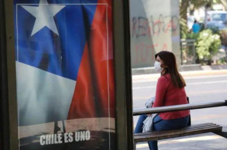 Total de muertes por coronavirus en Chile supera los 7.000 fallecidos