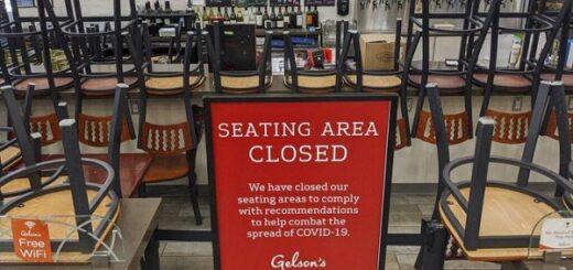 Coronavirus: tras dos semanas de reapertura, California ordenó cerrar bares por aumento de casos