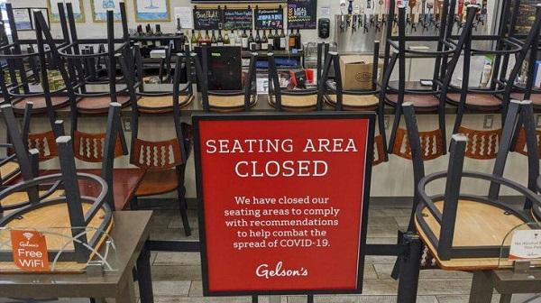 Coronavirus tras dos semanas de reapertura California ordenó cerrar bares por aumento de casos