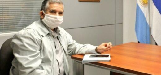 """Coronavirus: """"Nuestro horizonte es volver a clases en Misiones después de las vacaciones de invierno y dependemos de lo que nos aconseje Salud Pública"""", aclaró Colita Galarza"""