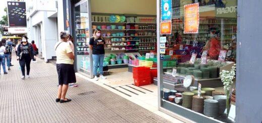 La CAME destacó el nivel de ventas del fin de semana en Misiones y distinguió el contexto local del resto del país