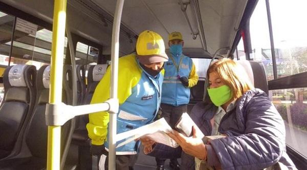 Coronavirus: el Gobierno porteño bloqueó accesos a la ciudad de Buenos Aires y endurece los controles