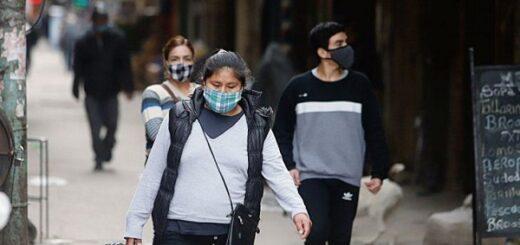 Coronavirus en Argentina: el Gobierno confirmó 19 muertes en las últimas 24 horas y el total ya supera las mil víctimas fatales