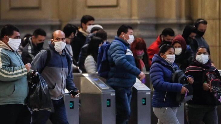 En Argentina, confirmaron 32 muertes y 2146 contagiados de coronavirus en 24 horas