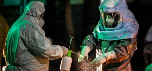Coronavirus: Argentina supera a China en el total de casos positivos por covid-19