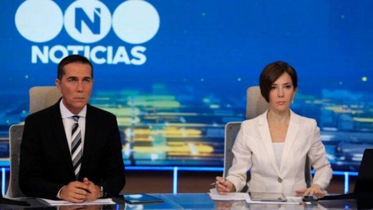 Rodolfo Barili y Cristina Pérez se realizaron el test de coronavirus